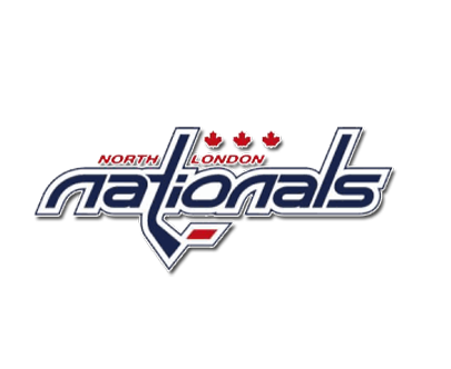 North London Nationals Logo