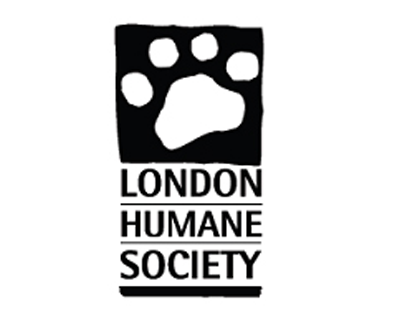 London Humane Society Logo
