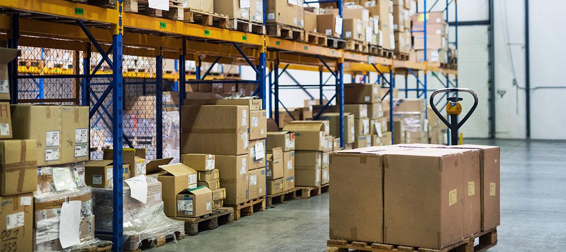 Ontwikkeling inspectie software voor magazijnen en trappen