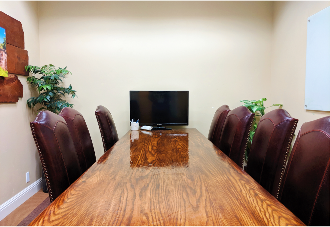 Counselling Office for Rent Suitable for Group Sessions