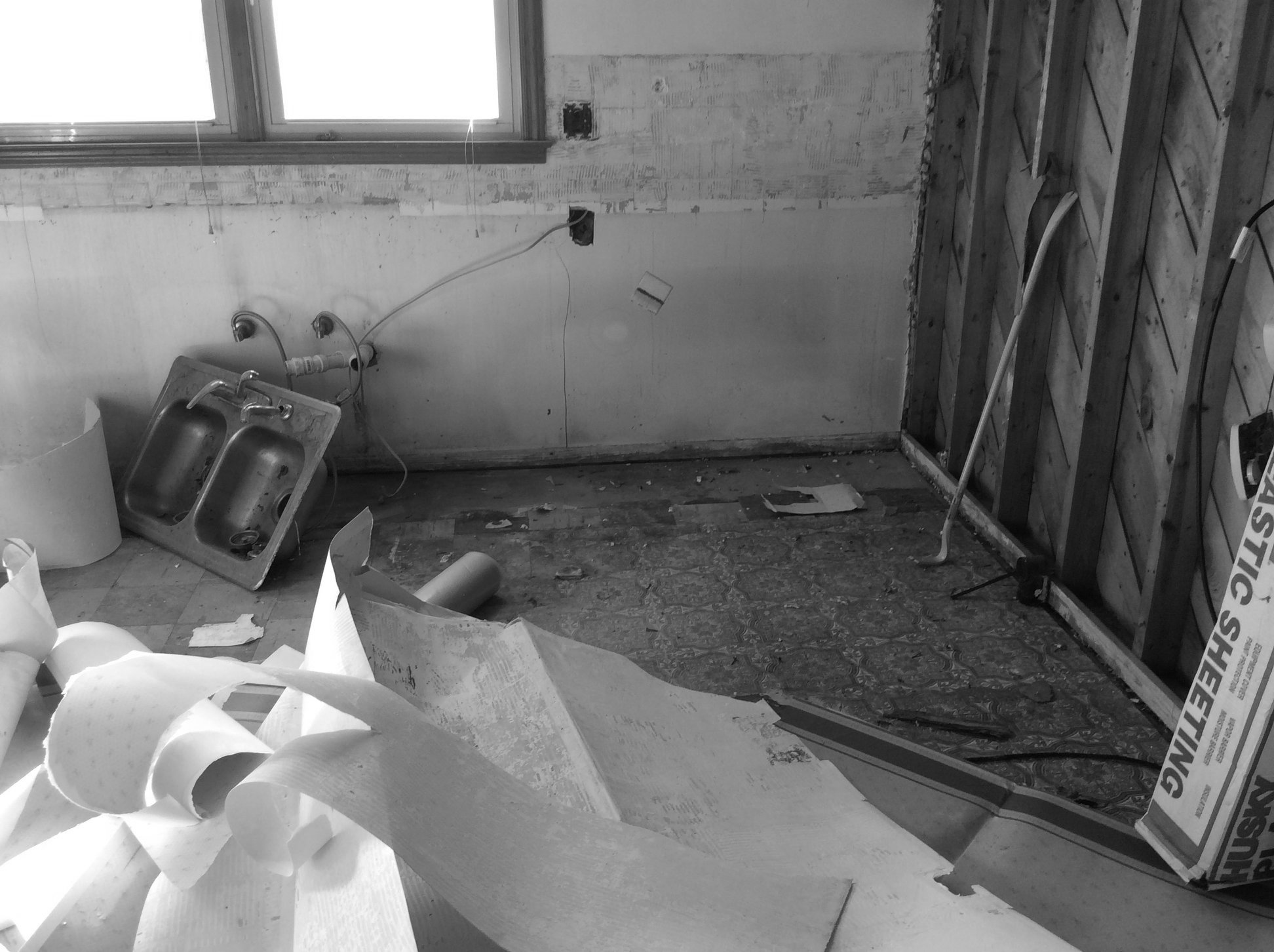 Where Are Asbestos Hazards In My Home?