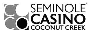 SEMINOLE CASINO COCONUT CREEK