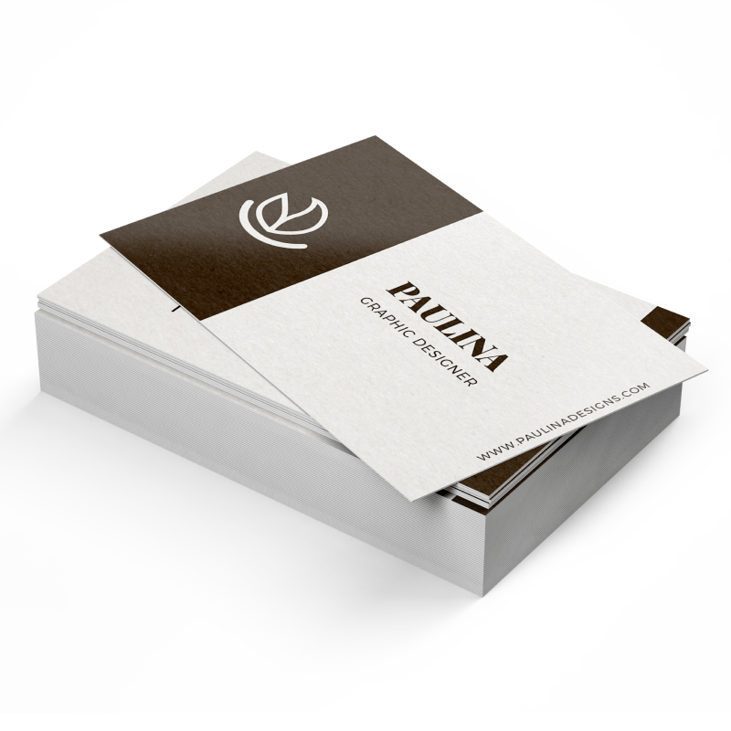 Business Cards 14pt