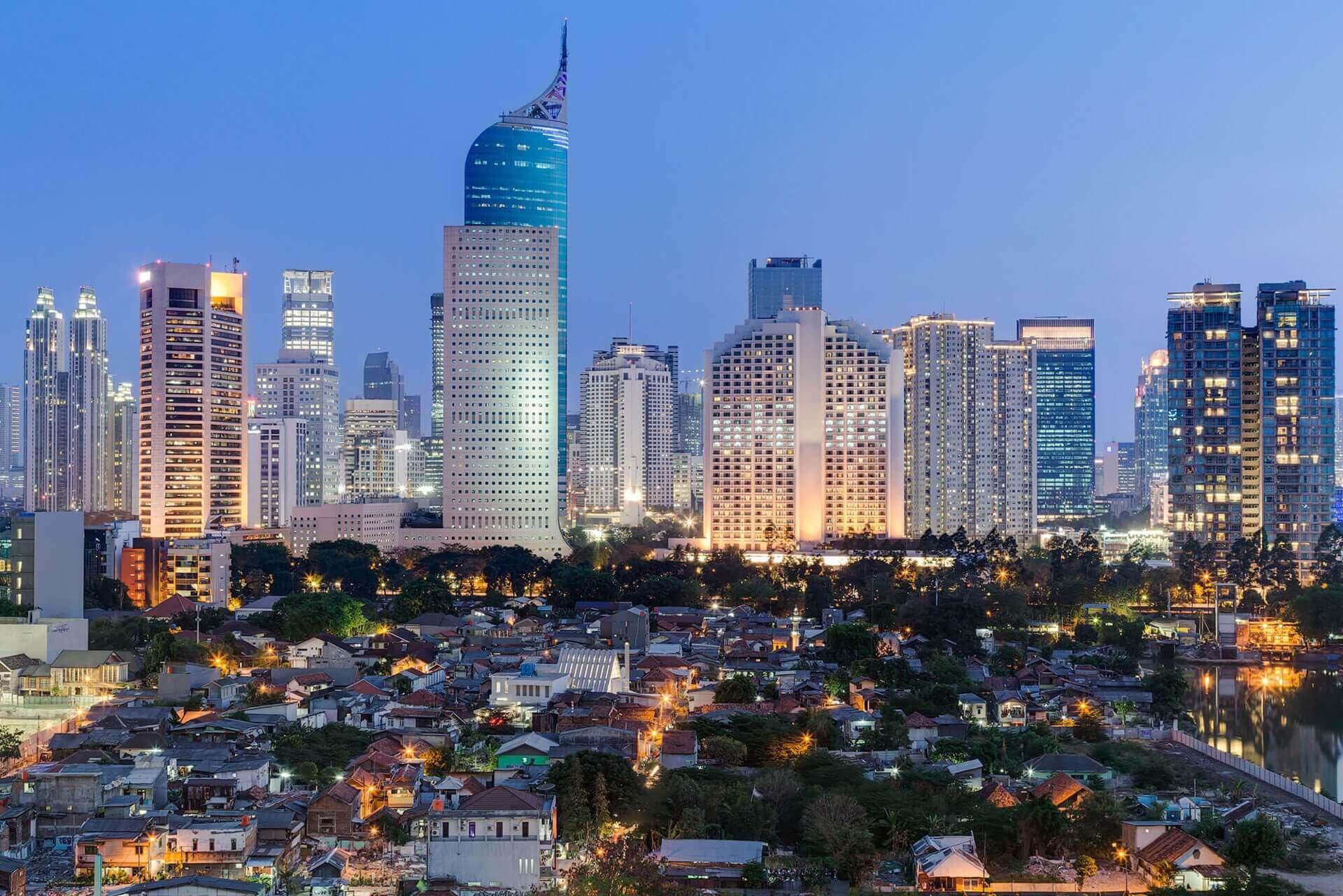 Jakarta CBD
