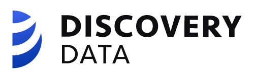 Discovery Data Logo
