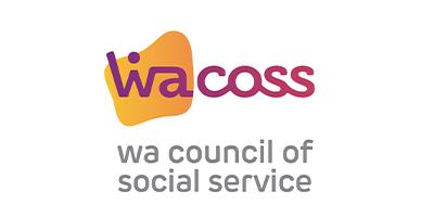 WA coss logo