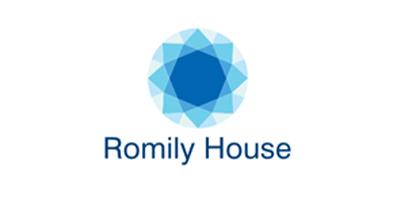 Romily House logo