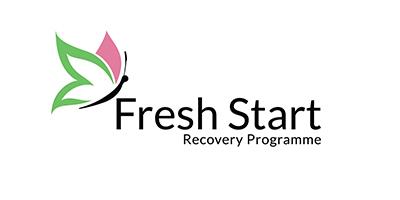 Fresh Start Recovery Programme logo