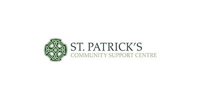 Community Service partners –St Patrick's