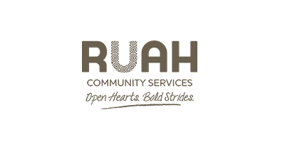Community Service partners –Ruah