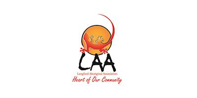 Community Service partner –Langford Aboriginal Association
