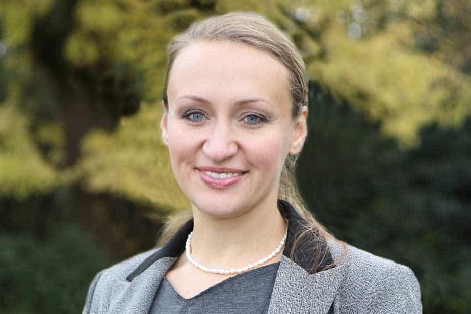 Natalya Hartmann