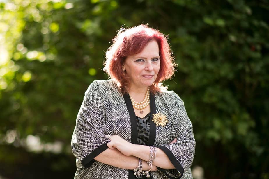 Lise Ann Ruggeri-Kalil