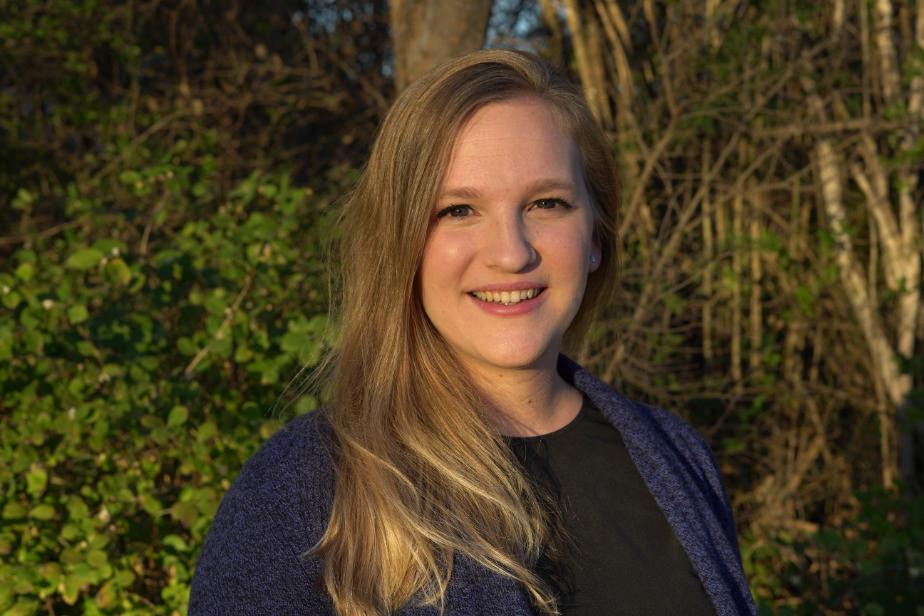 Caroline Greenwood profile