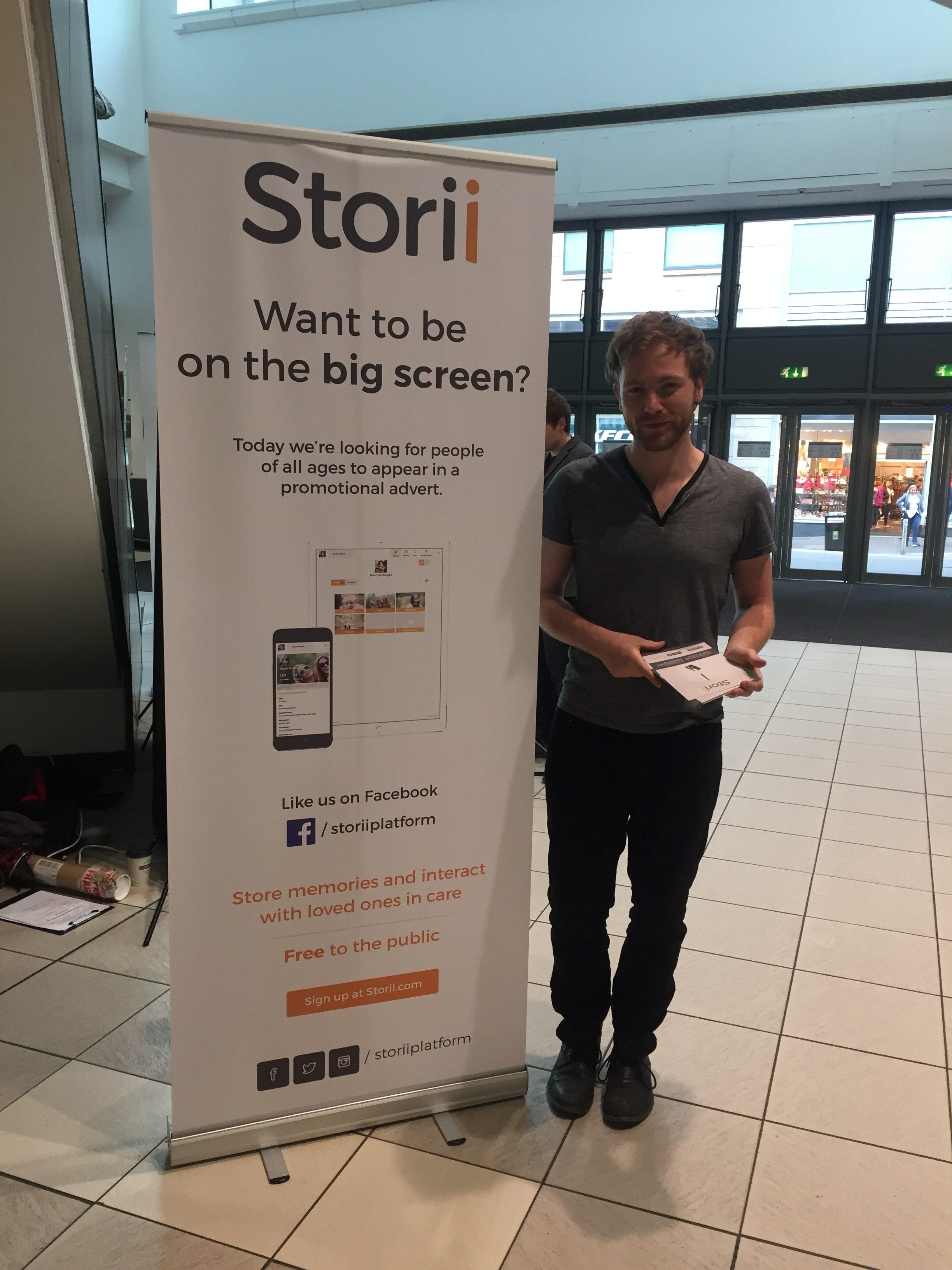 free life story app