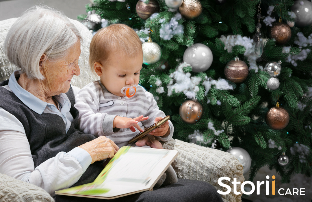 Christmas Traditions That All The Family Will Love