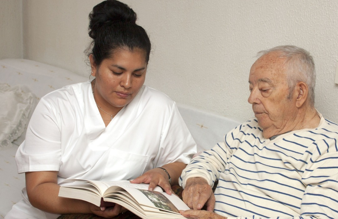 reminiscence therapy for older adults