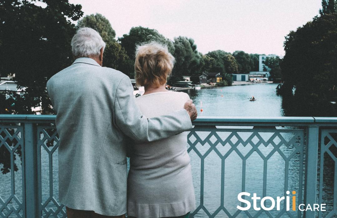 Guest Post | Lisa's Caregiving Story