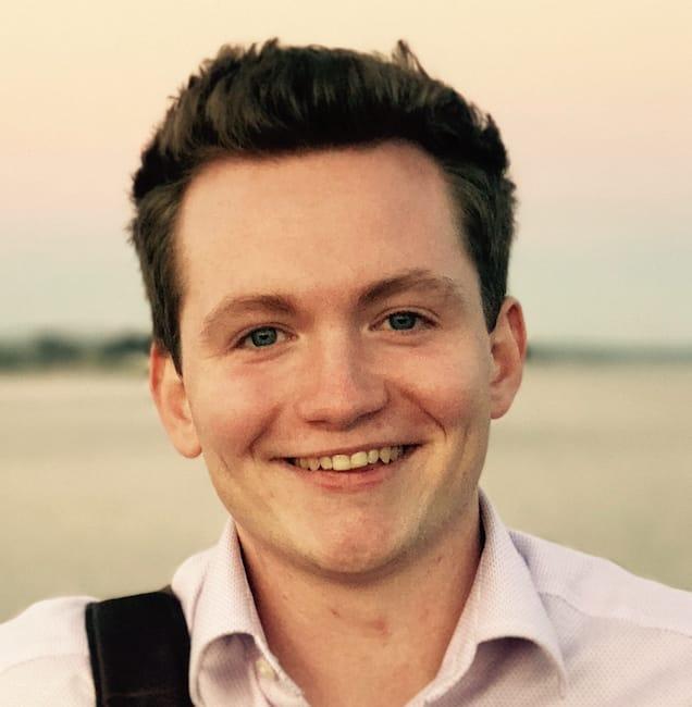 Cameron Graham - StoriiCare