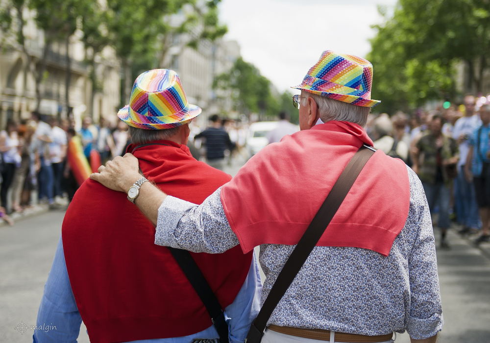 Is Your Senior Care Community LGBT Inclusive?
