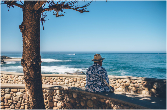 5 Tips for Traveling with Dementia