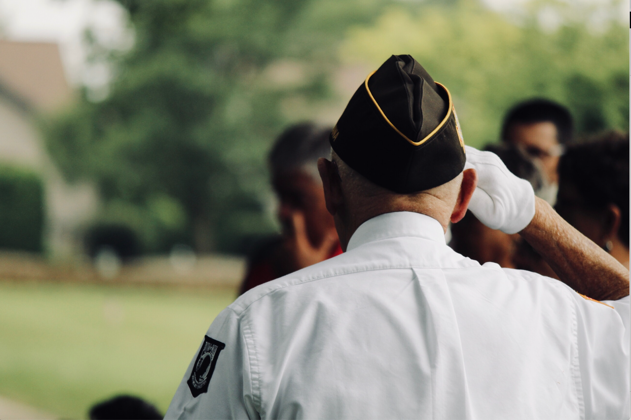 Great Questions to Ask a Veteran