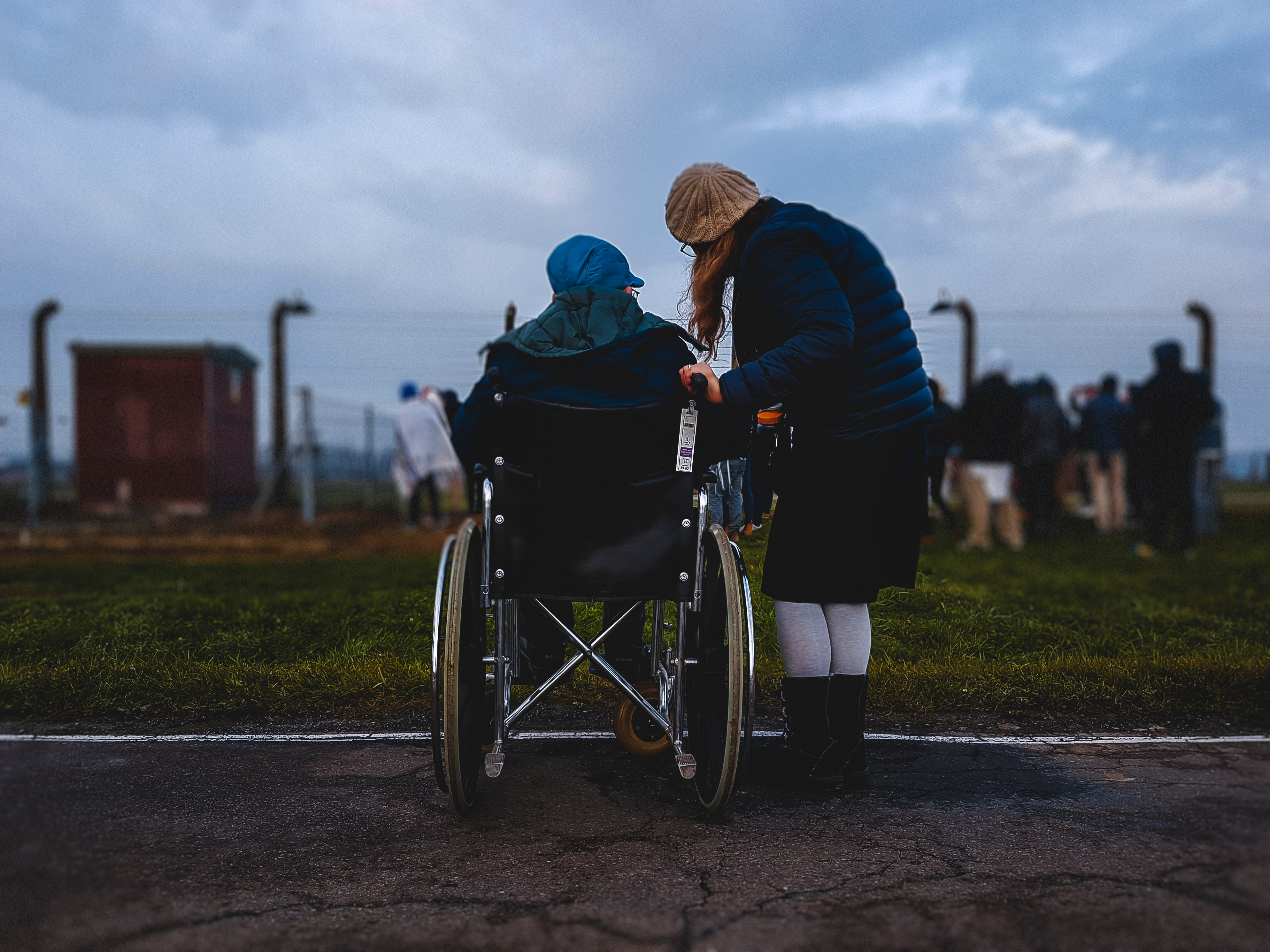 4 Things To Think About When Choosing An Adult Day Care