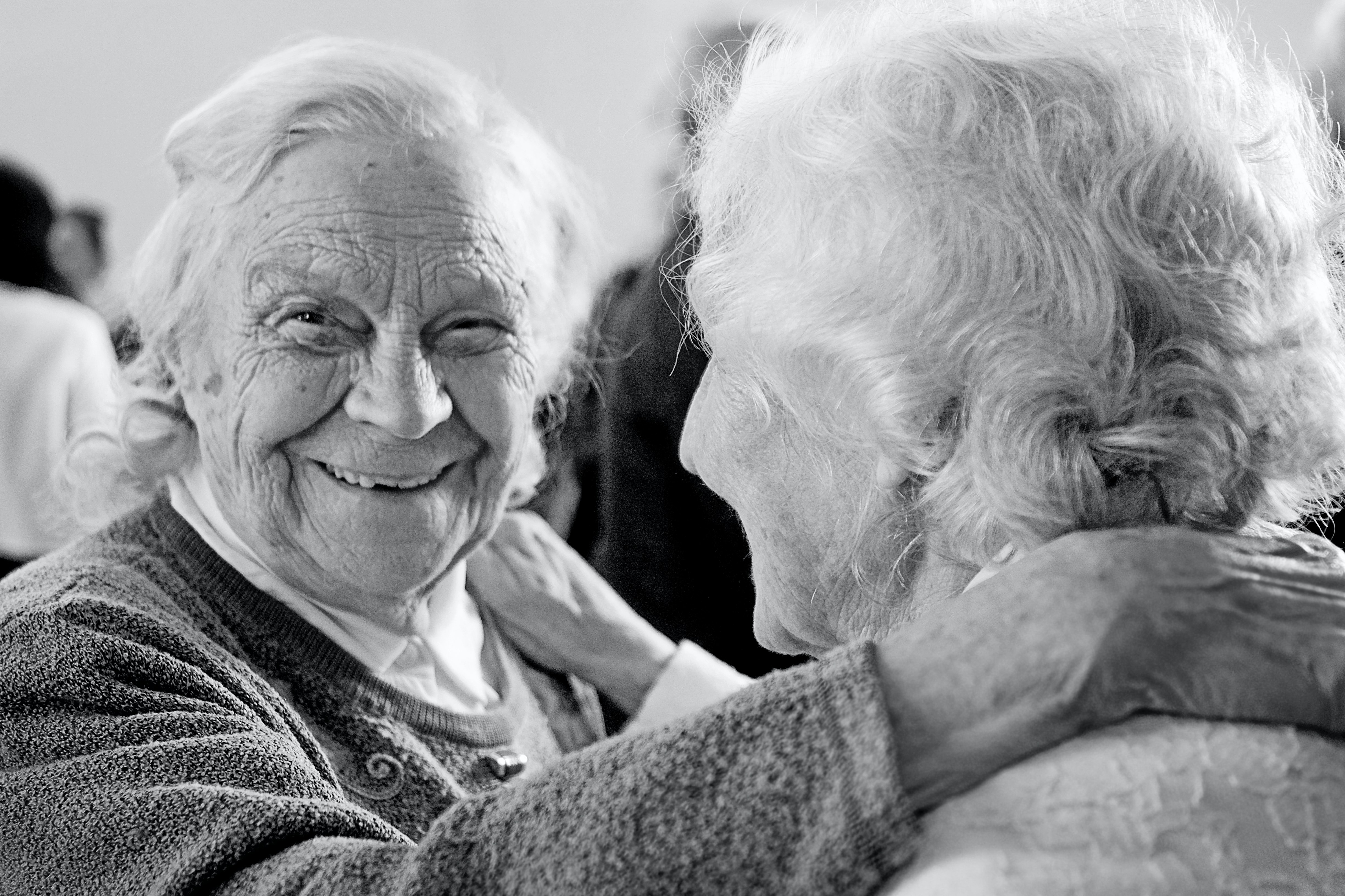 How to be an LGBT-Inclusive Nursing Home