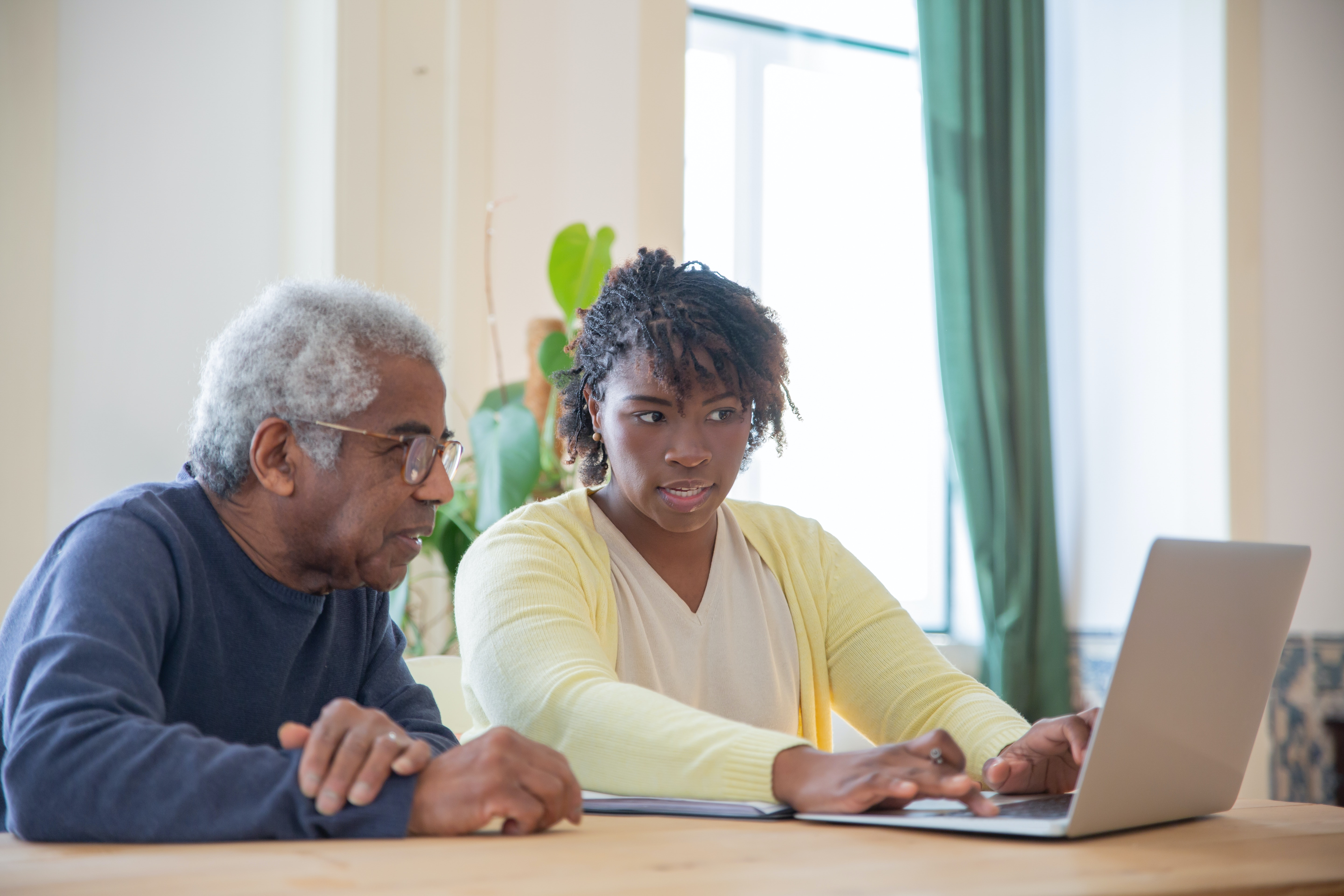 Documenting Life Stories Can Lead to Better Quality Care As We Age