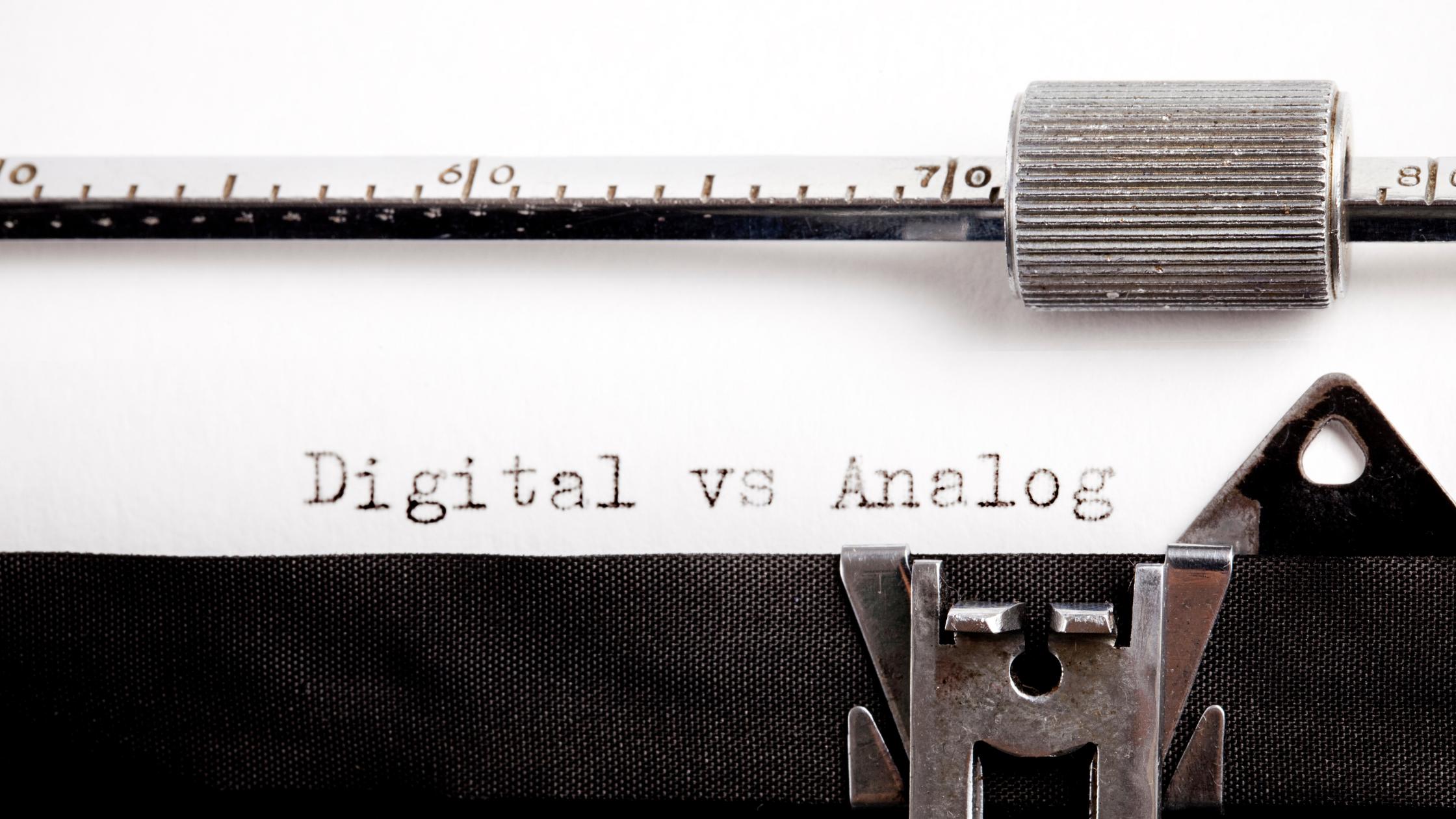 4 Digital Care Planning Myths