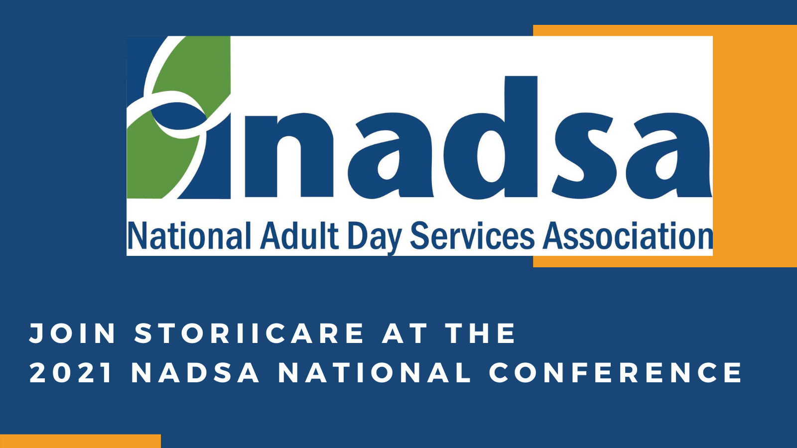 See You at the 2021 NADSA National Conference!