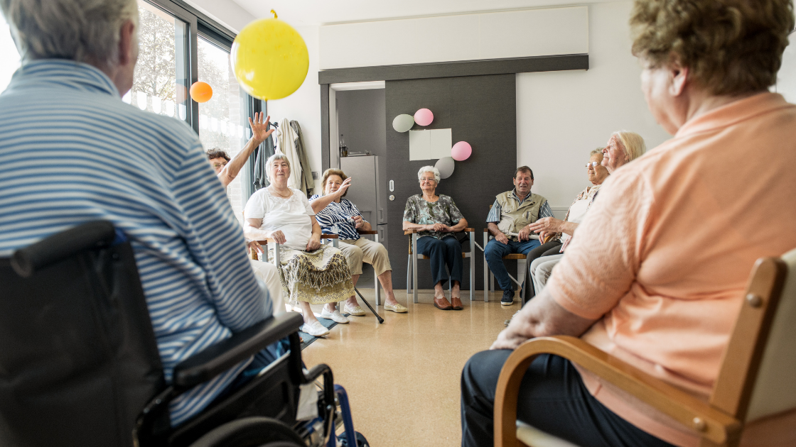 How to Approach Staffing for Residential Care Activities
