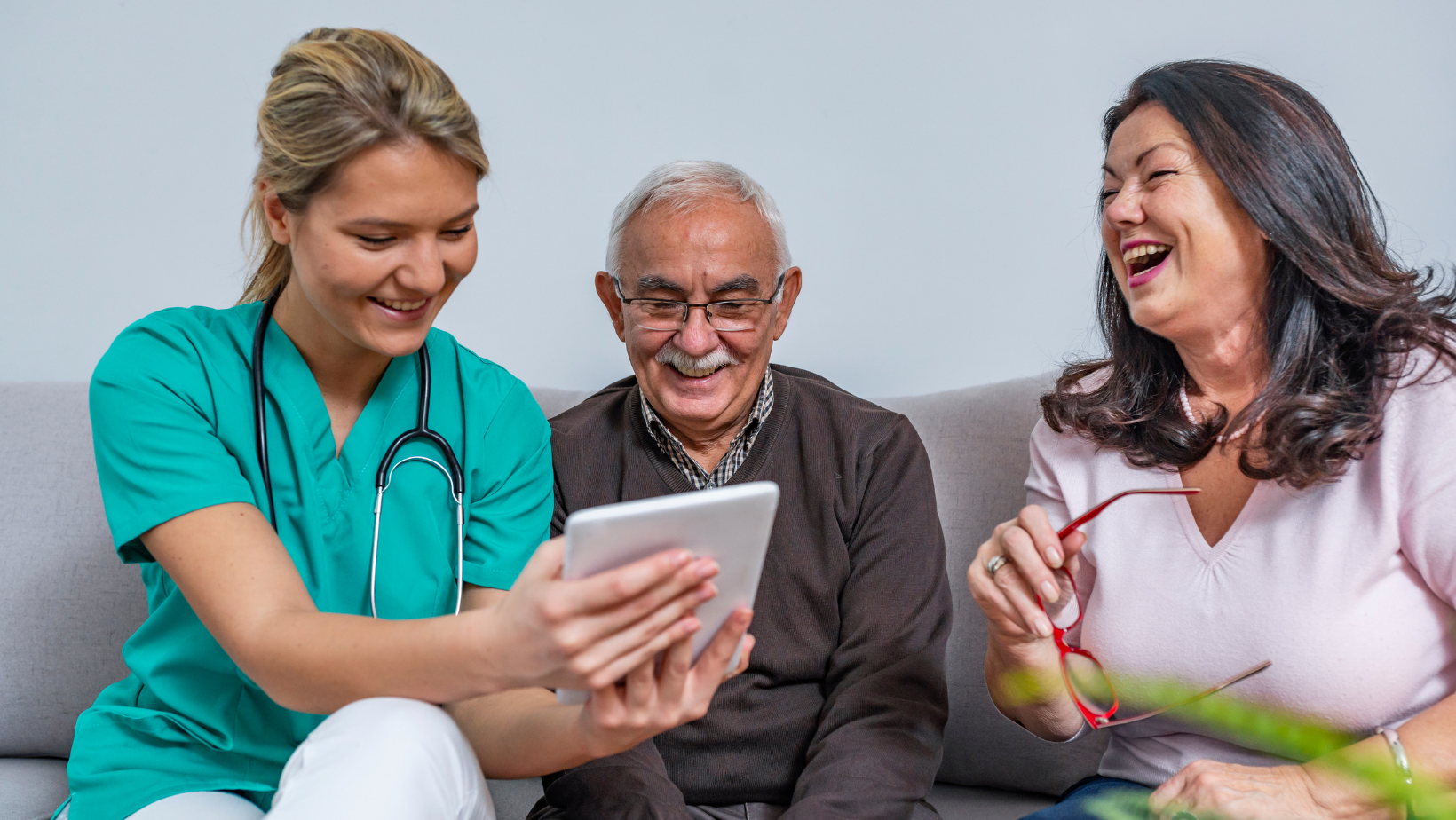 Using Care Management Systems to Connect With Resident Families