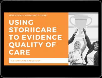 StoriiCare Case Study