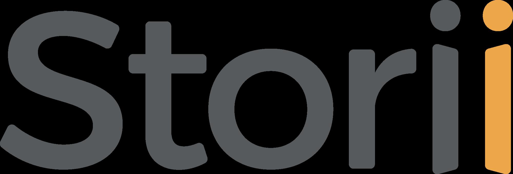 Storii Logo