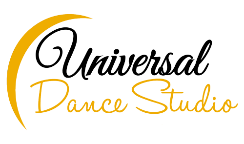 Universal Dance Studio Logo
