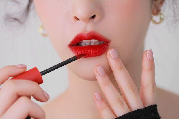 Màu Change Mode của bộ sưu tập 3CE Soft Lip Lacquer