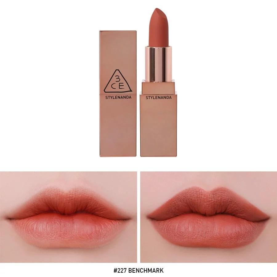 3CE Matte Lip Color