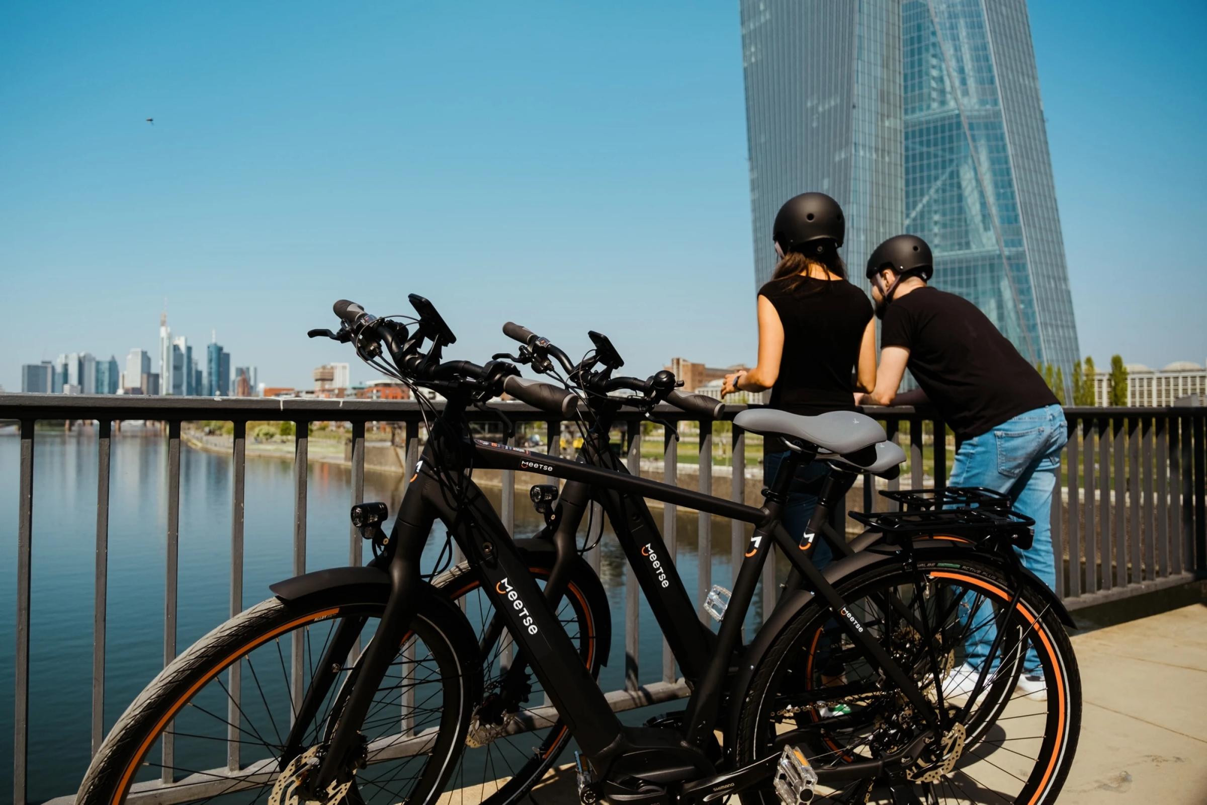 Meetse Bikes