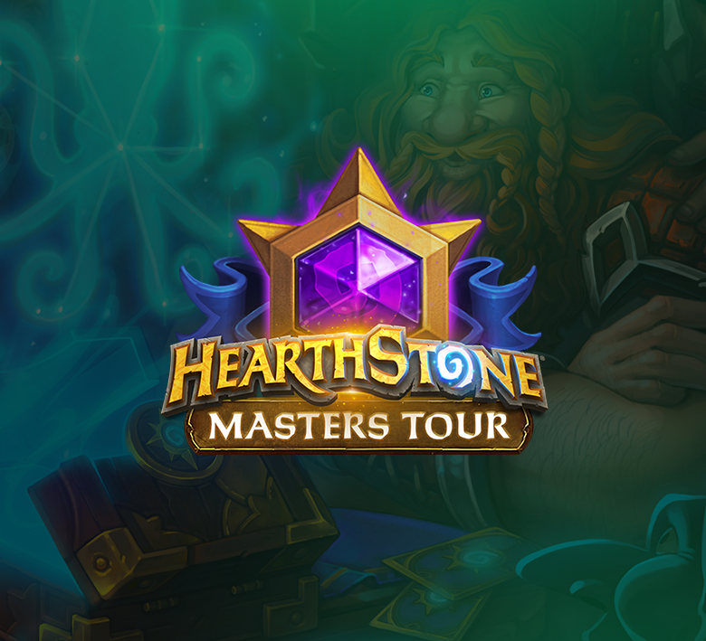 Hearthstone Masters Tour 2020: Six Events!