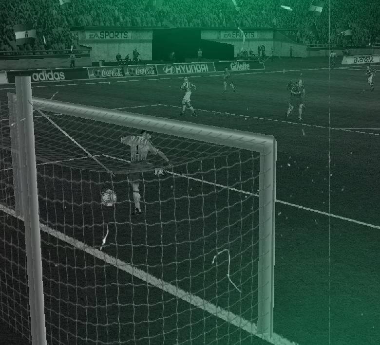 Historie počítačové hry FIFA