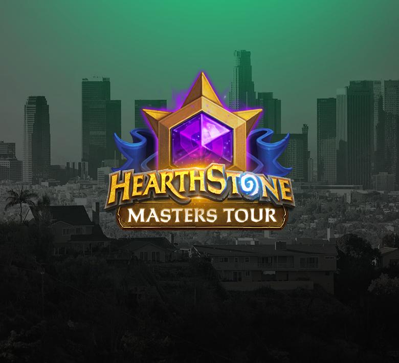 Masters Tour Bali se přesouvá do Los Angeles