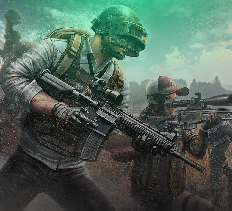 PUBG: Entropiq Continues to Thrive in Squad Series