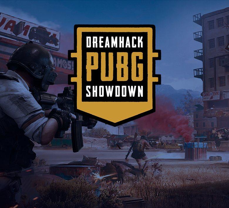 Dreamhack PUBG: Skvělý výkon! Main Event čeká!