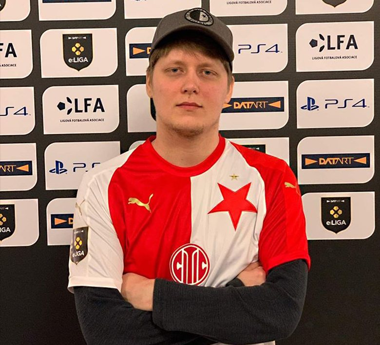 RIIJK to Represent Slavia in Virtual Prague Derby