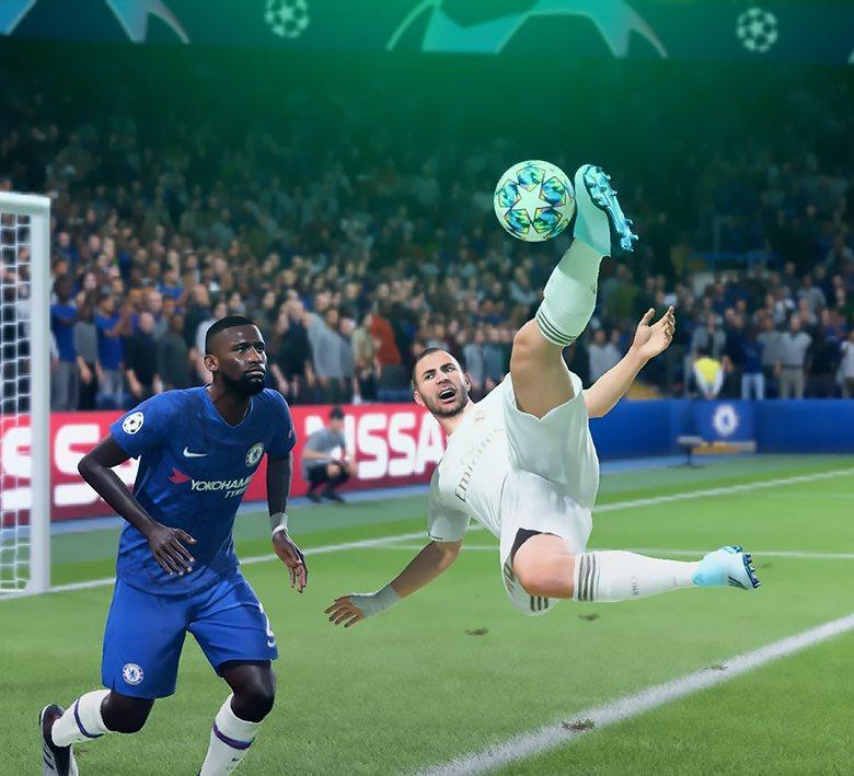 FIFA COOL Liga #3: RIIJK zničil Lakyho!