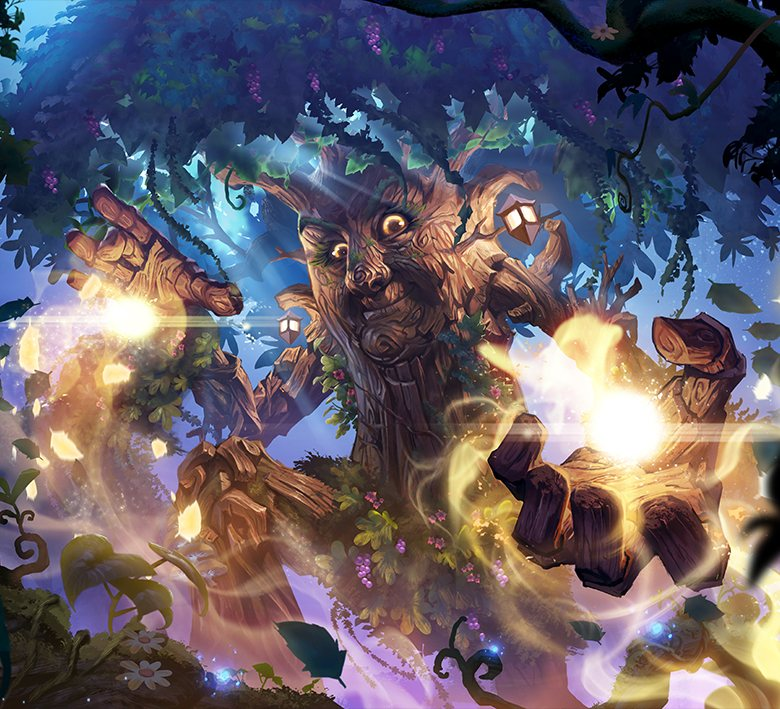Hearthstone COOL Liga: Entropiq 2 Inside Games 3