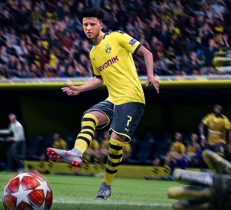 FIFA COOL Liga #4: RIIJK nestačil na Serona