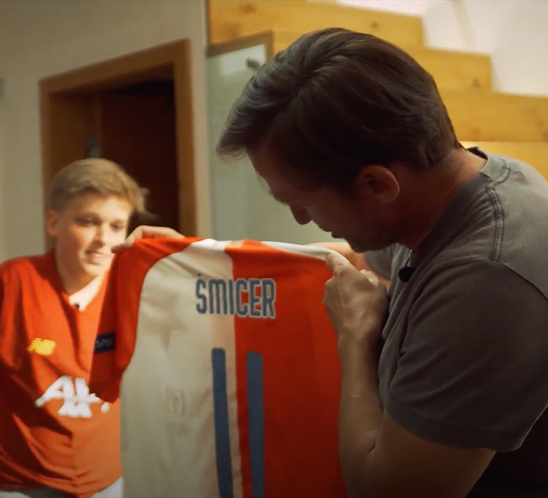 Vladimir Smicer Enters Esports, Joins Entropiq