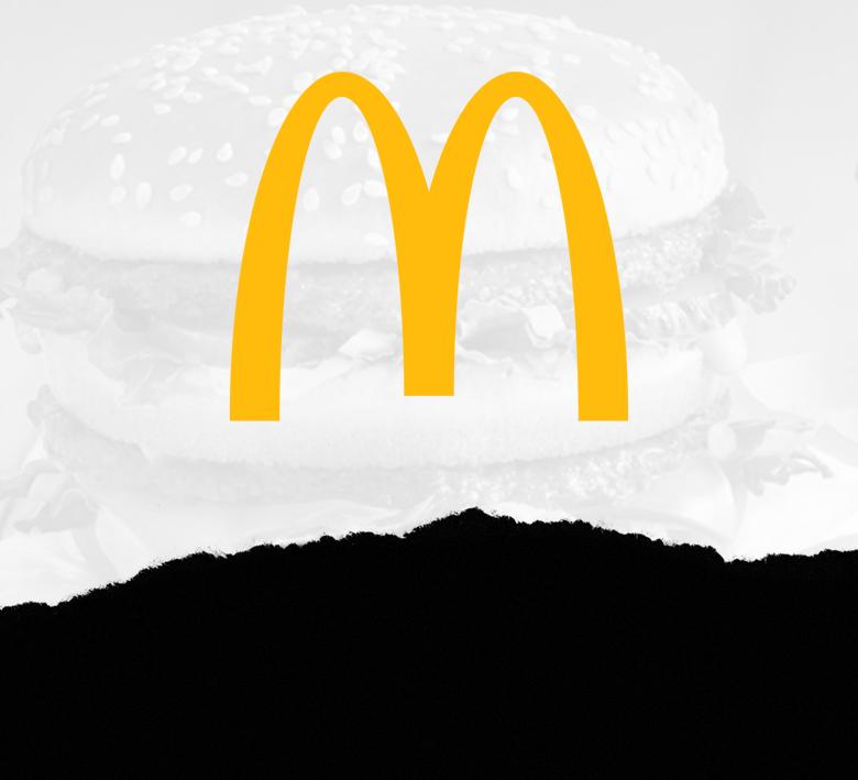 McDonald's je novým partnerem týmu Entropiq